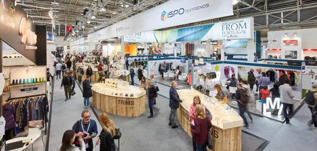 fot.: ISPO Munich