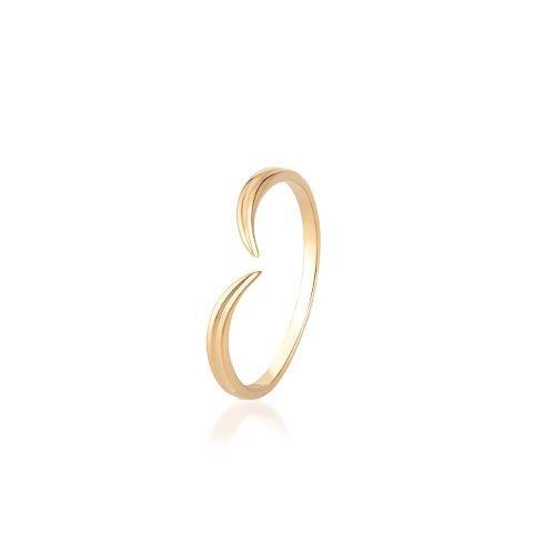 W.KRUK, kolekcja Przyjaźń, pierścionek, żółte złoto, cena 339 zł