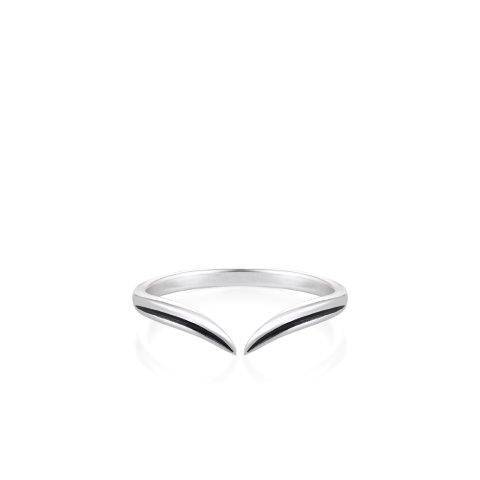 W.KRUK, kolekcja Przyjaźń, pierścionek, srebro, cena 109 zł (3)