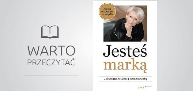 jesteś-marką-książka