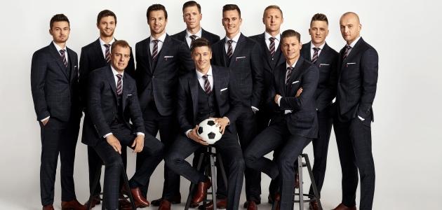 Vistula-polska-reprezentacja-piłki-nożnej