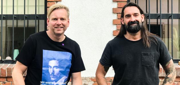 Jörg Wichmann und Shane Brandenburg_small