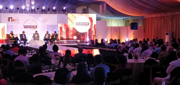 Textile 4.0 Panel Discussion by Intex