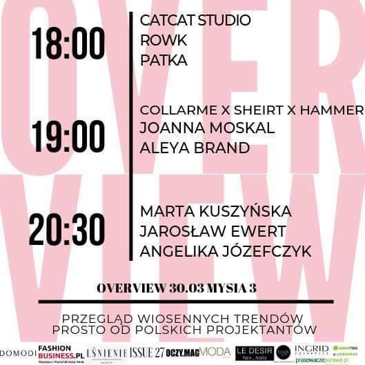 Overview-pokazy-projektantow-moda-w-polsce-fashionbusiness-pl