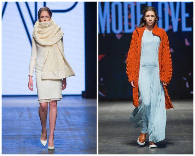 AP Anna Pawluk, Modelove