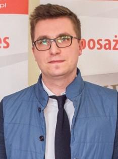 Pawel Ciechanowski