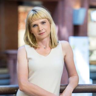 Renata Gralec, Dyrektor Centrum Stary Browar, fot. J. Wittchen 03