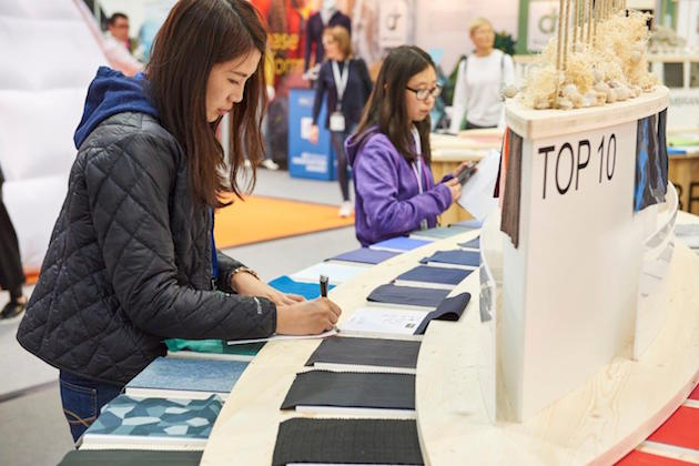 ISPO_Munich_2017_jf_3053_Textrends Forum