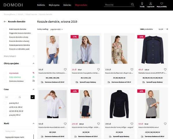 SEO-kategoryzacji-na-domodi-pl-fashion-business-pl