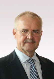Mr Fritz Mayer, CEMATEX President
