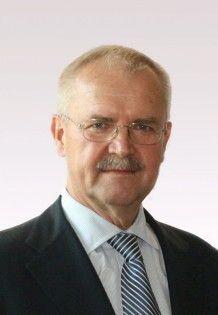 Mr Fritz Mayer, CEMATEX President