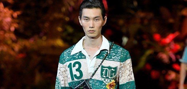 trendy mody